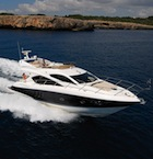 Rent Sunseeker Manhattan 52